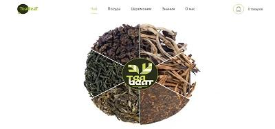 TEA BEAT